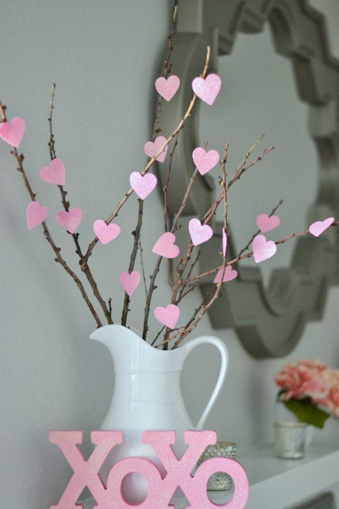 diy-heart-tree
