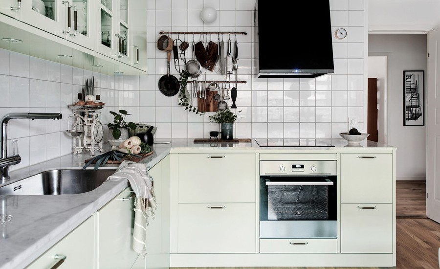 20 Cool Kitchen Pantry Design Ideas Wow Decor