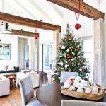 31 Amazing Red Christmas Decor Ideas