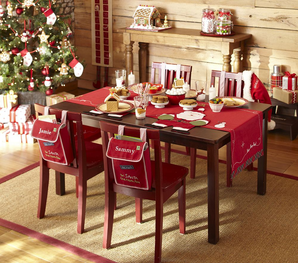 Red Decortion ideas