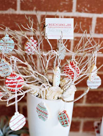Cheap Christmas Party Decorations Ideas