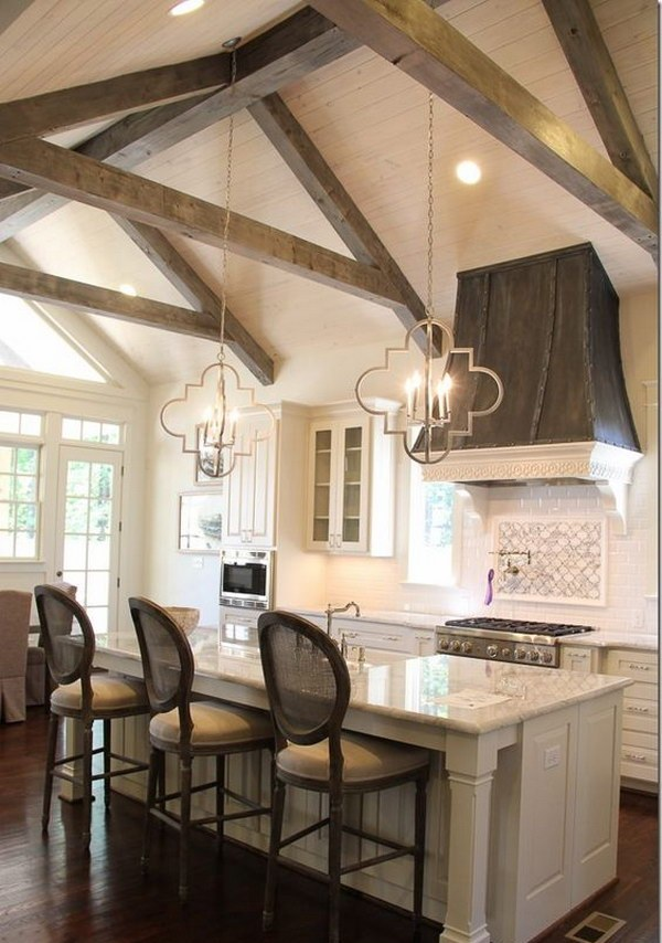 Best Kitchen Lighting Ideas (11)