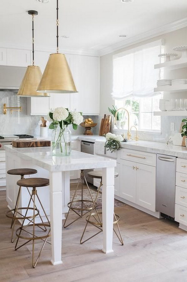 Best Kitchen Lighting Ideas (26)