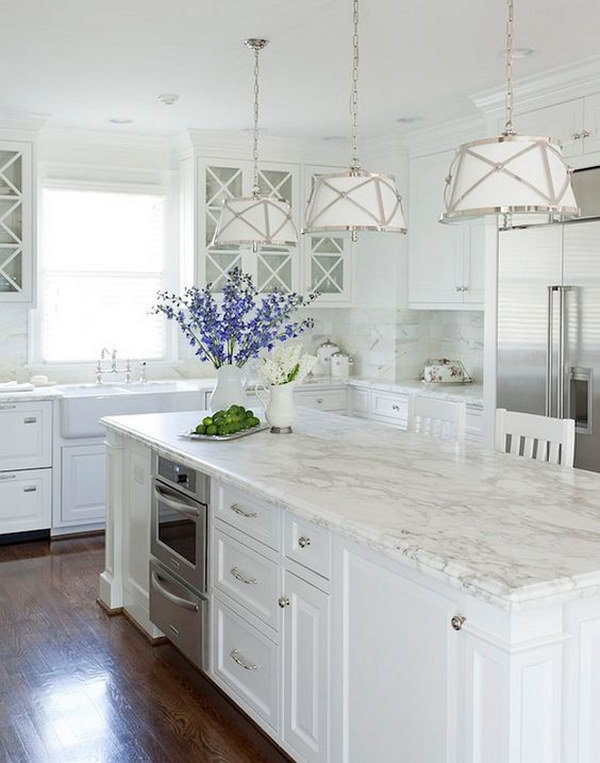 Best Kitchen Lighting Ideas (27)