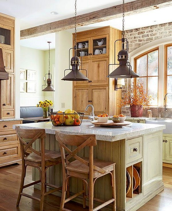 Best Kitchen Lighting Ideas (39)