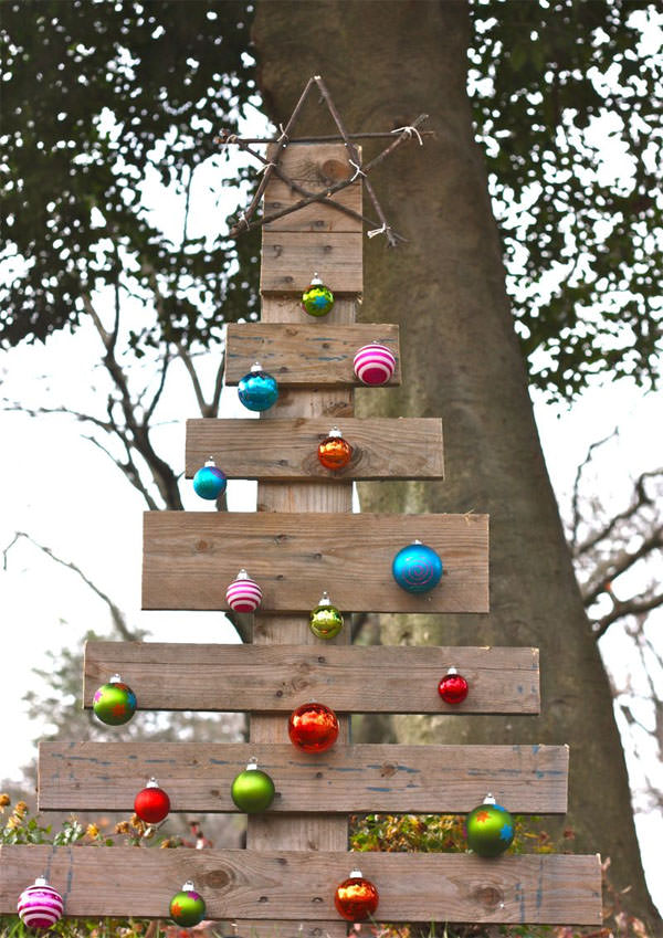 Best Outdoor Christmas Decorations (1)