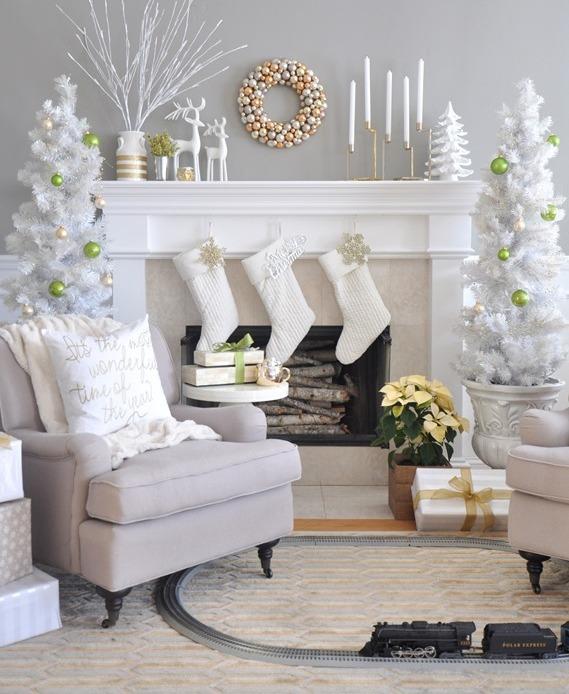 Christmas Tree Decoration (11)