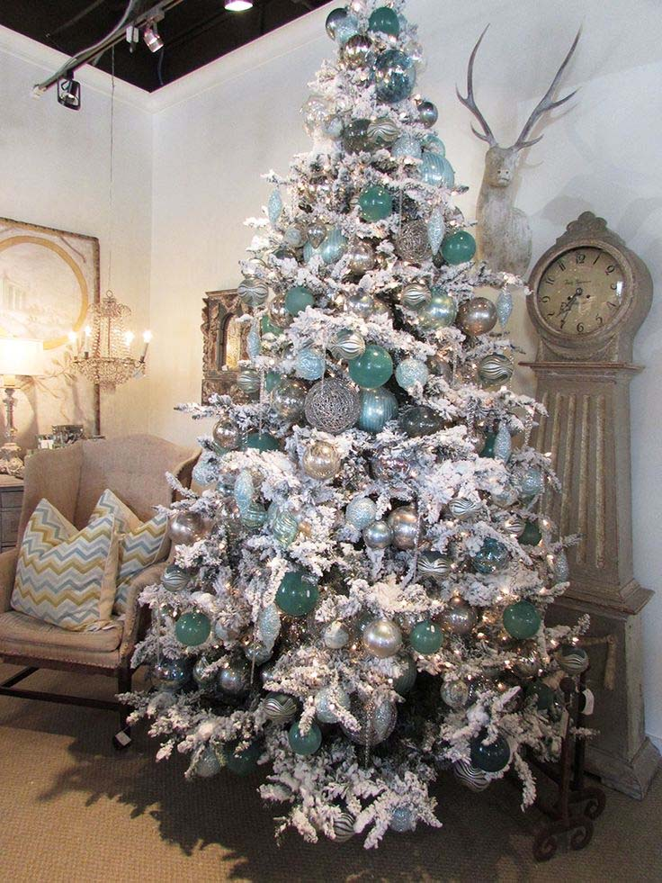 Christmas Tree Decoration (16)