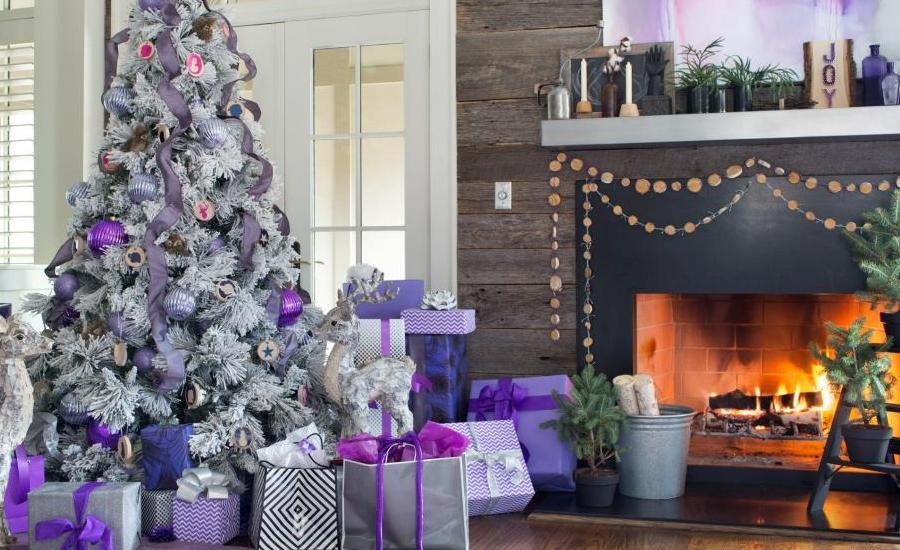 Christmas Tree Decoration (2)