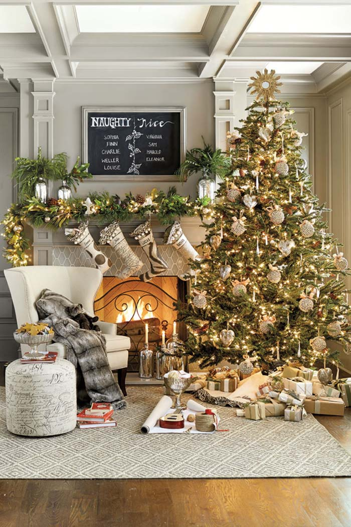 Christmas Tree Decoration (22)