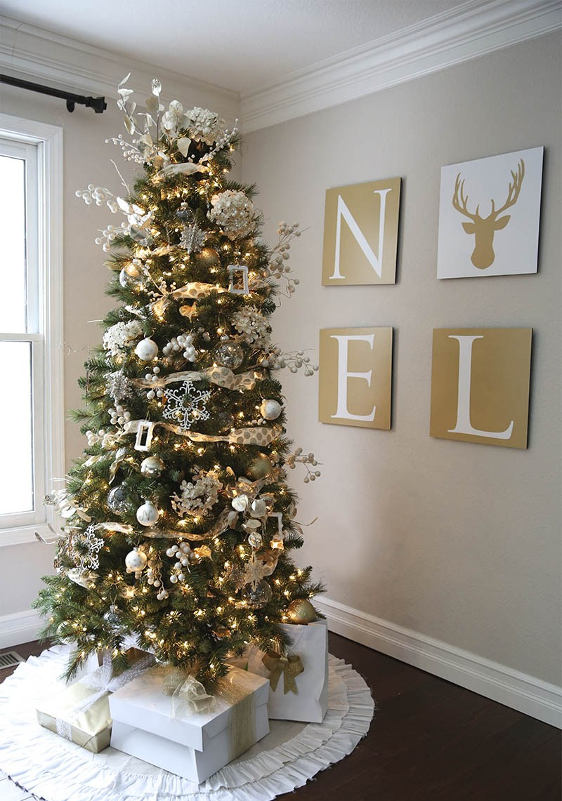 Christmas Tree Decoration (33)