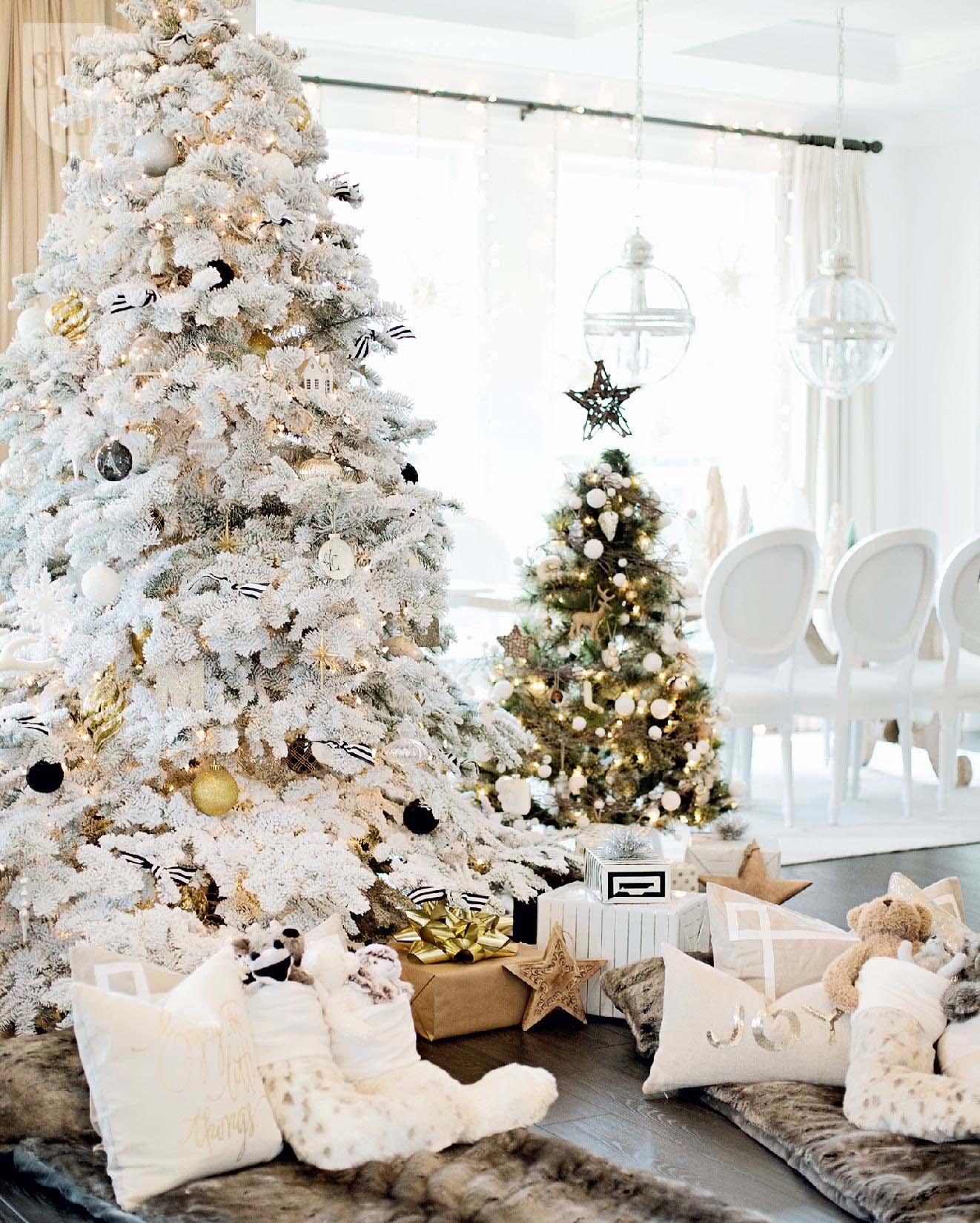 Christmas Tree Decoration (40)