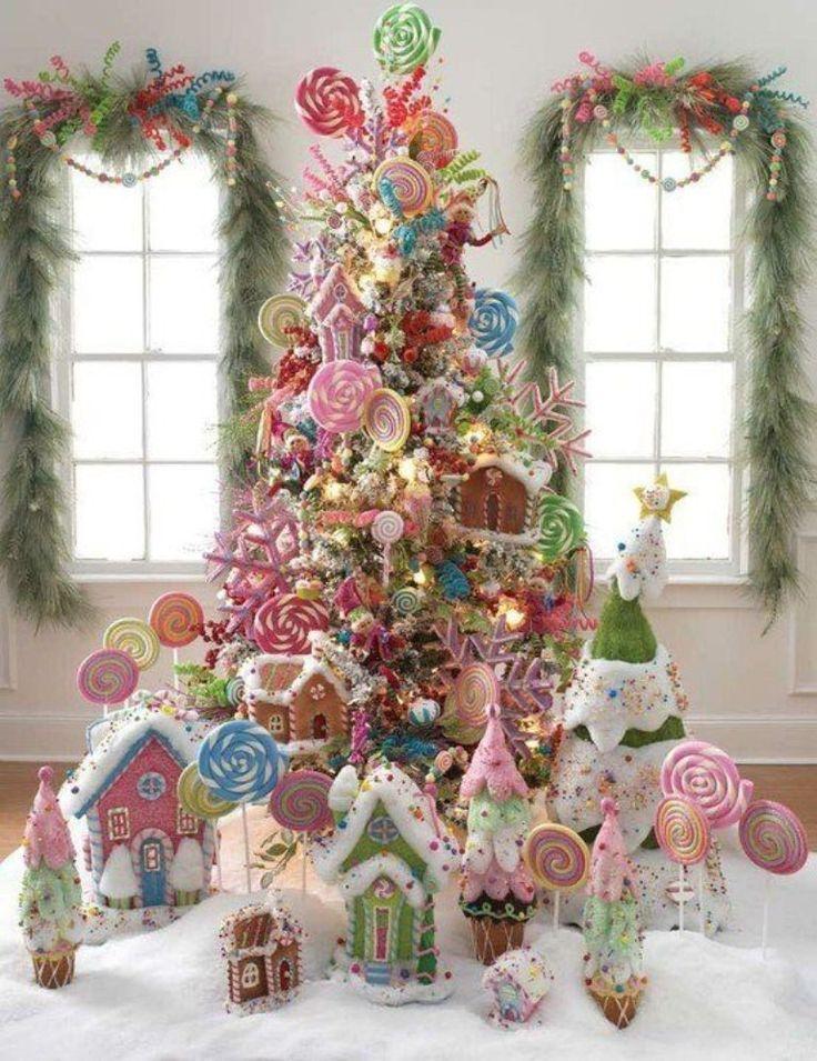 Christmas Tree Decoration (48)