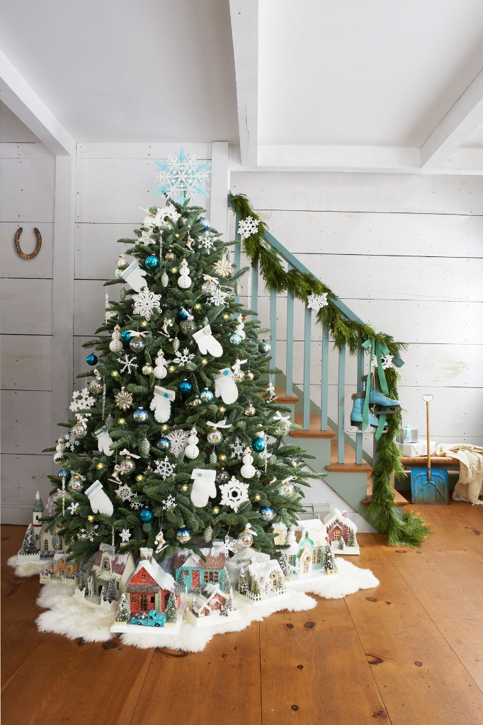 Christmas Tree Decoration (49)