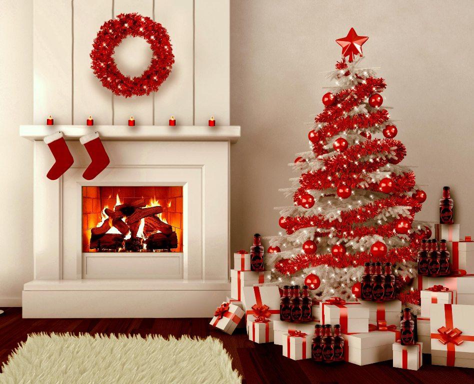 Christmas Tree Decoration (52)