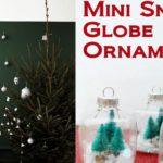 35 DIY Christmas Decoration Ideas For 2017