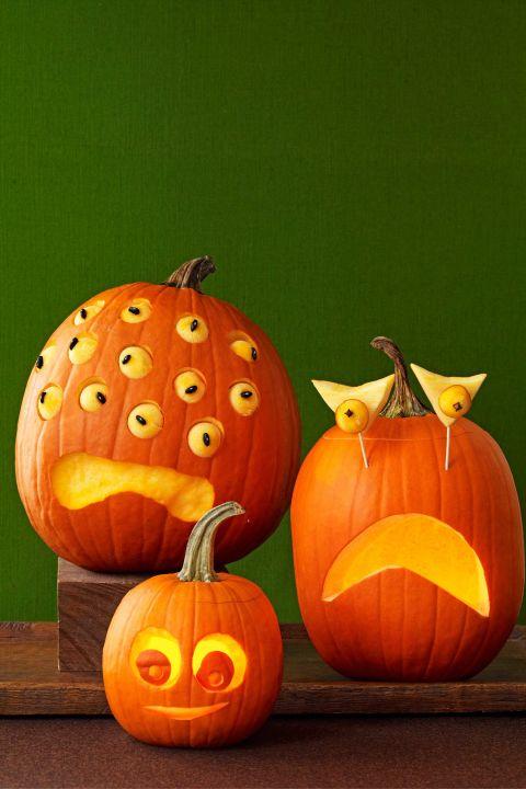 Melon-Monsters