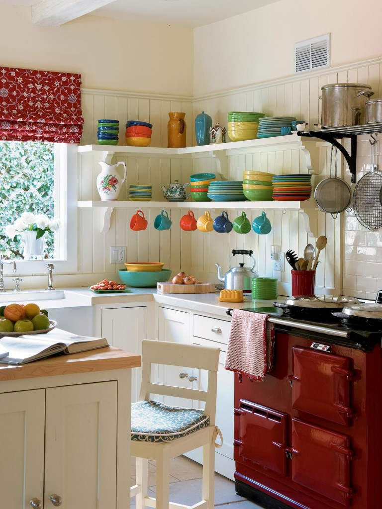 Traditional-Small-Kitchen-Design-ideas