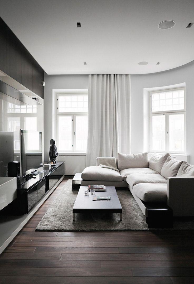 50 Small Living Room Ideas thewowdecor (17)