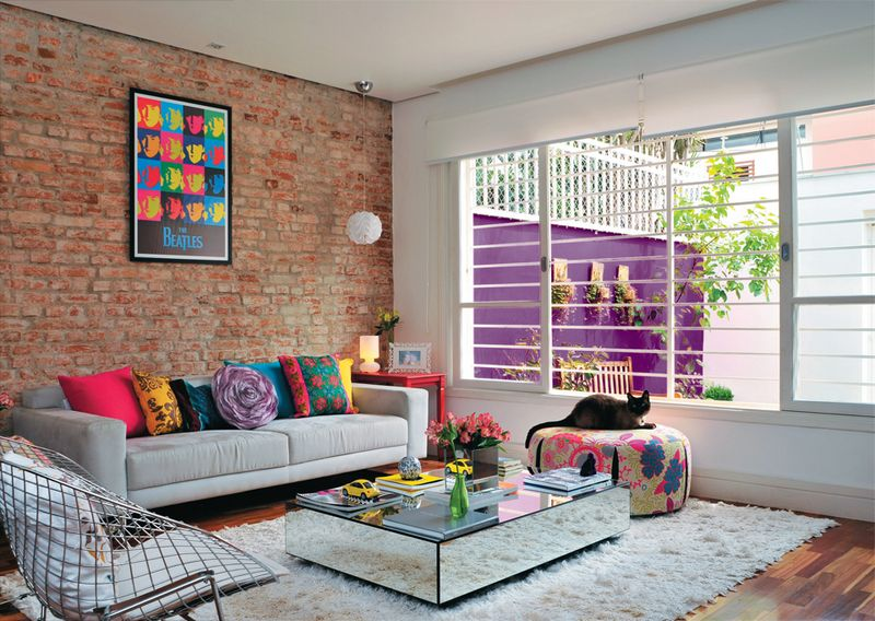 50 Small Living Room Ideas thewowdecor (22)