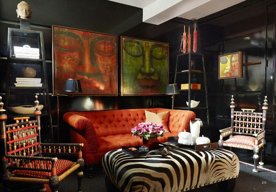 50 Small Living Room Ideas thewowdecor (26)