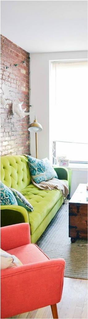 50 Small Living Room Ideas thewowdecor (37)
