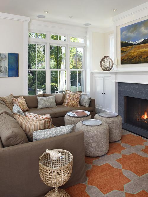 50 Small Living Room Ideas thewowdecor (4)