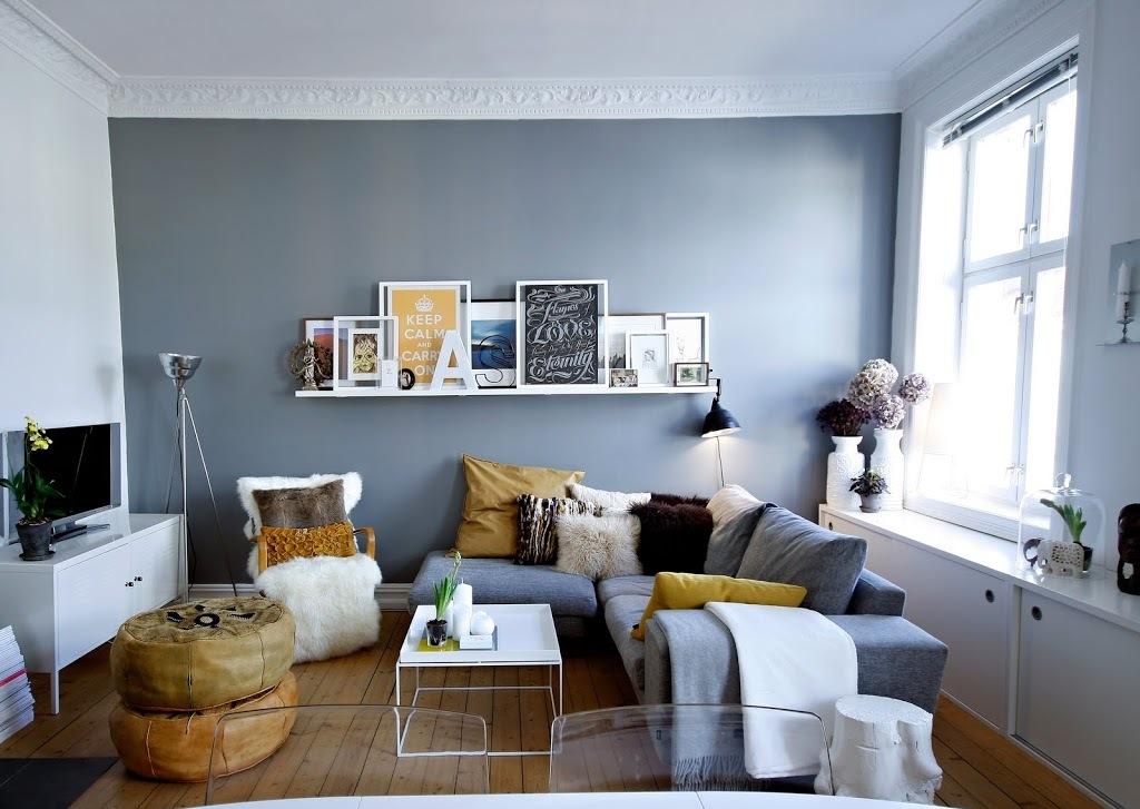 50 Small Living Room Ideas thewowdecor (40)