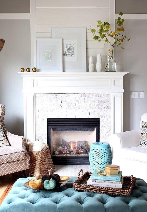 50 Small Living Room Ideas thewowdecor (6)
