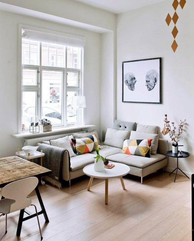 50 Small Living Room Ideas thewowdecor (8)