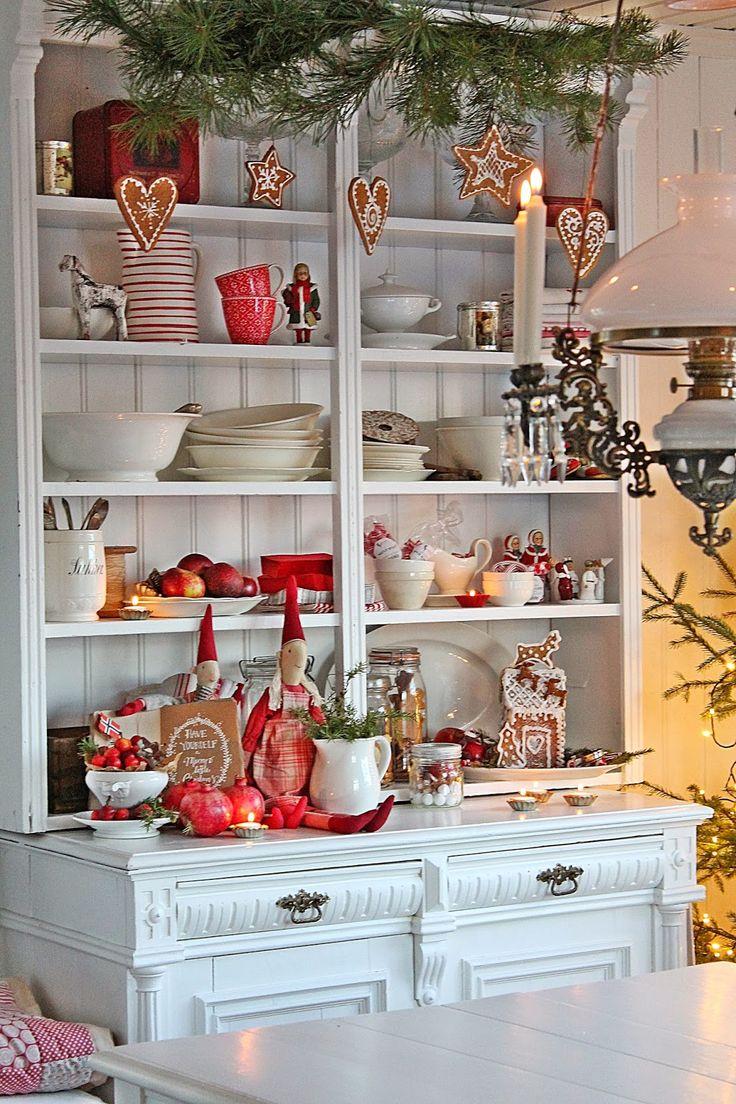 Awesome Swedish Christmas Decorations thewowdecor