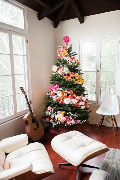 Best Decorated Christmas Trees 2017 (7)