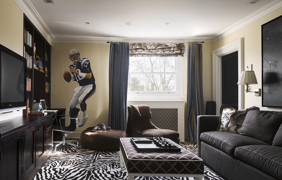 Best Man Cave Ideas To Get Inspired thewowdecor (10)