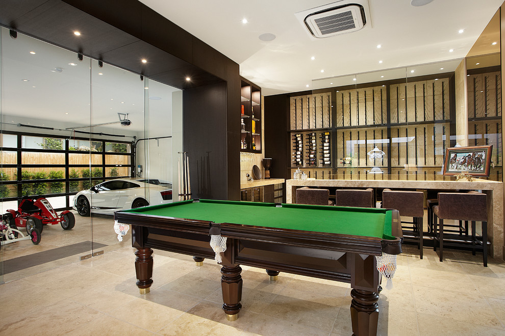 Best Man Cave Ideas To Get Inspired thewowdecor (11)