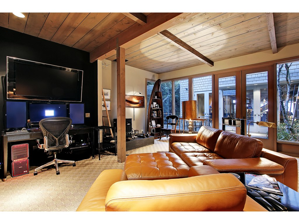 Best Man Cave Ideas To Get Inspired thewowdecor (16)