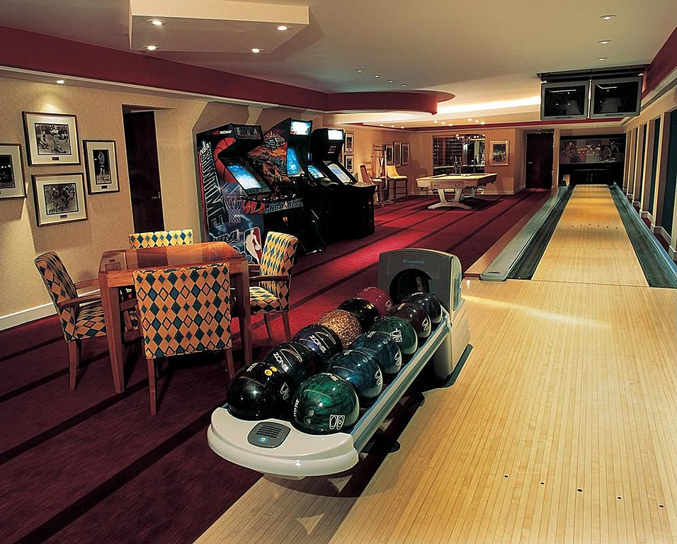 Best Man Cave Ideas To Get Inspired thewowdecor (17)