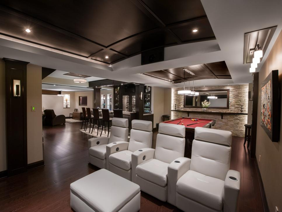 Best Man Cave Ideas To Get Inspired thewowdecor (2)