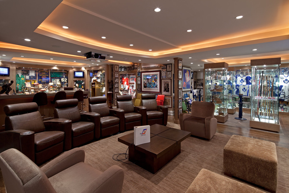 Best Man Cave Ideas To Get Inspired thewowdecor (22)