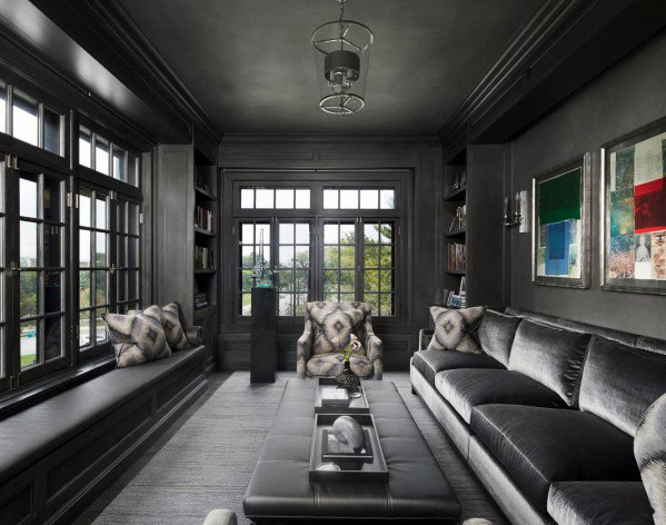 Best Man Cave Ideas To Get Inspired thewowdecor (8)