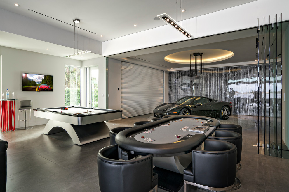 Best Man Cave Ideas To Get Inspired thewowdecor (9)