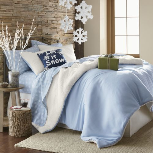 Christmas Bedroom Decor Ideas thewowdecor (10)
