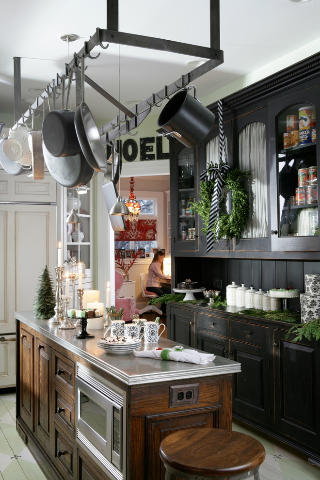 Christmas Kitchen Decor Idea Designs