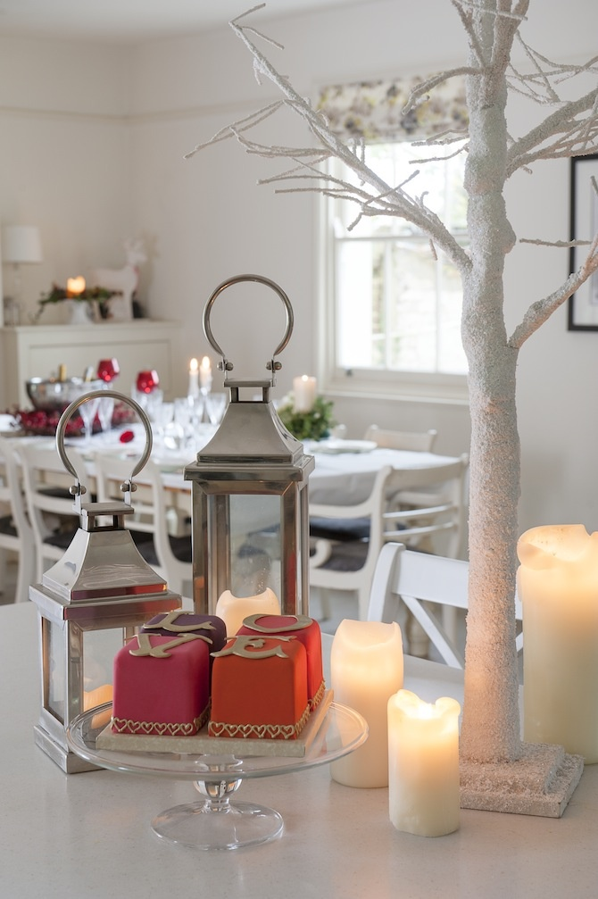 Christmas Kitchen Decor Ideas Design