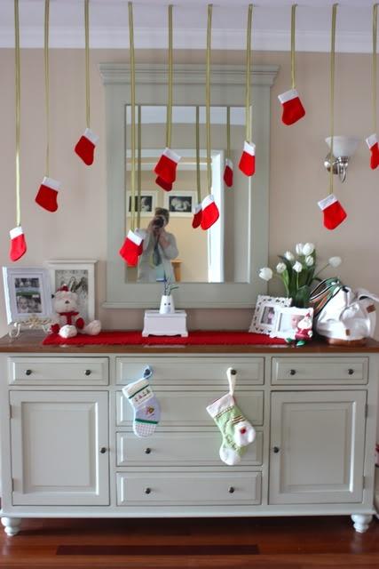35 Best Christmas Kitchen Decor Ideas