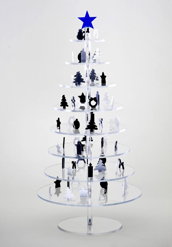 Modern Christmas Tree