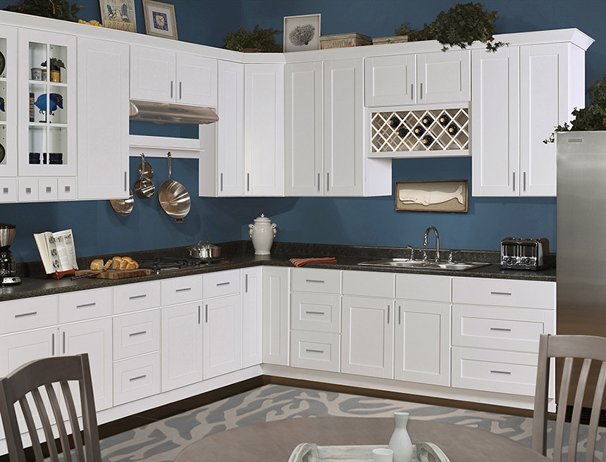 Kitchen Cabinets Design thewowdecor (29)