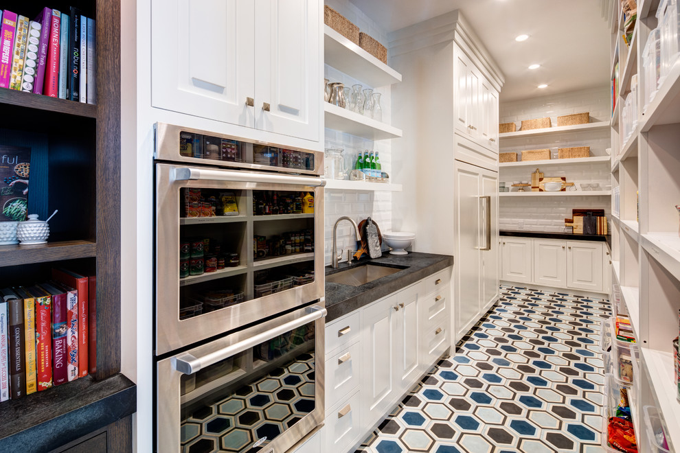 Kitchen Cabinets Design thewowdecor (32)
