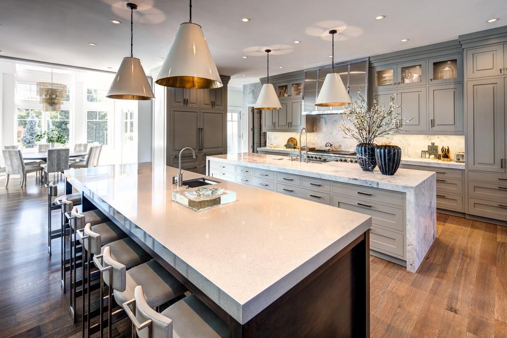 Kitchen Cabinets Design thewowdecor (33)