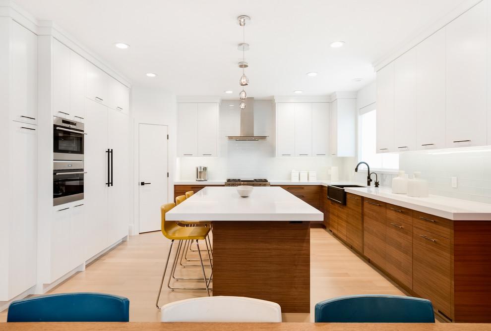 Kitchen Cabinets Design thewowdecor (8)