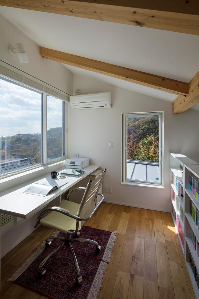 Modern Home Office thewowdecor (25)